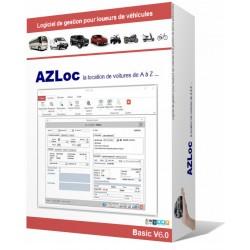 AZLoc Basic